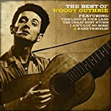 Woody Guthrie - The Best of Woody Guthrie