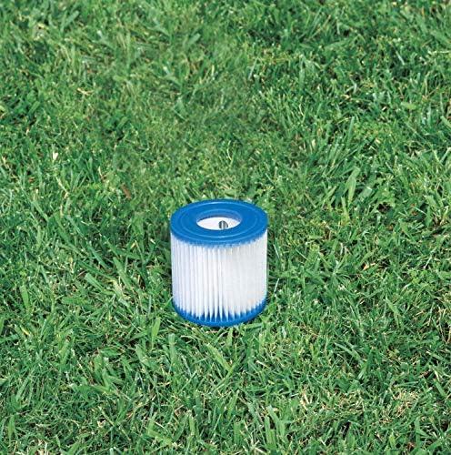 Amazon.com: Intex - Cartucho de filtro de repuesto para ...