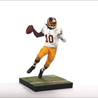 McFarlane NFL Series 32 Action Figure Redskins Robert Griffin III