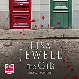 The Girls Audiobook