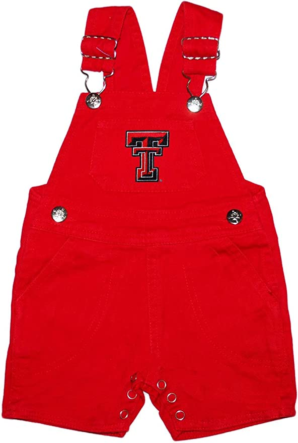 Creative Knitwear Texas Tech University Baby and Toddler Sweat Pants