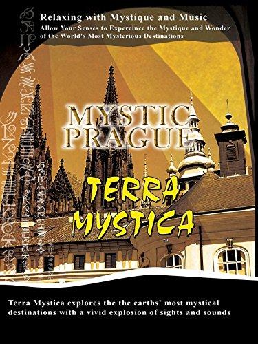 Terra Mystica - Mystic Prague, Czech Republic