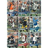 2014 Topps NFL Football 4000 Yard Club Series Complete Mint 9 Card Insert Set Complete M (Mint)
