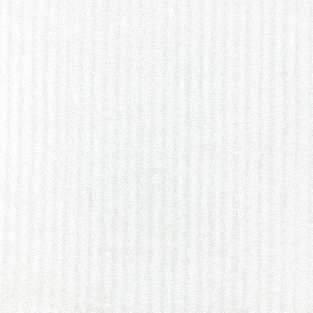 Carousel Designs French Gray Large Woodgrain Mini Crib Blanket by Carousel Designs (Image #4)