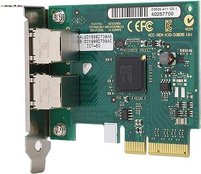 PRO//1000PT 4PORT 10//100//1000BTX Gbe Pcie Low Profile Quad Nic
