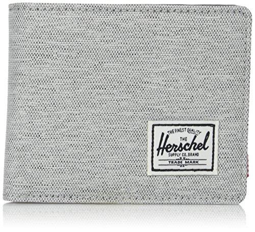 Herschel Supply Co. Mens Hank + Coin RFID Blocking Wallet