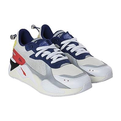 cbe539a59da0c Puma RS-X ADER Error Unisex Sneaker Off White: Amazon.in: Shoes ...