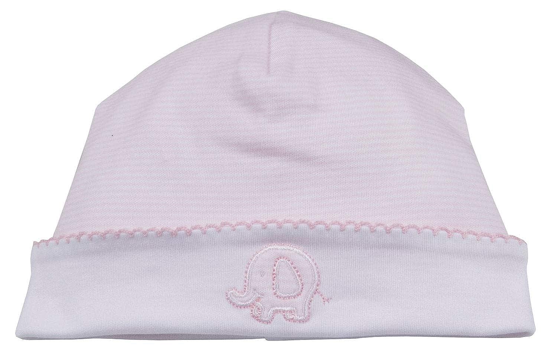 Kissy Kissy Baby-Girls Infant Trunk Mates Hat