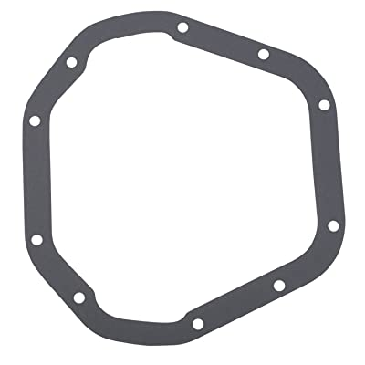 Trans-Dapt 4882 Differential Cover Gasket: Automotive