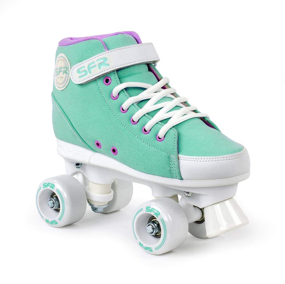 Inventive Chad Valley Quad Roller Skates