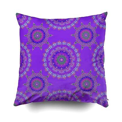 Amazon.com: EMMTEEY XMas Home Decor Throw Pillowcase for ...