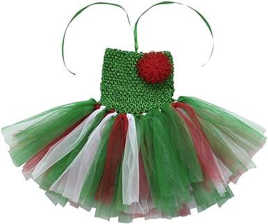 Sannysis fotografía Bebe, Vestido Maillot de Ballet Danza para ...