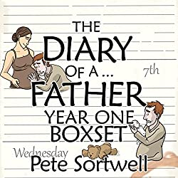 The Diary of a...Father: Year One Boxset