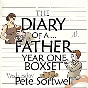 The Diary of a...Father: Year One Boxset Audiobook