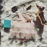 For Beloved Children Baby-Girls Newborn Tutu