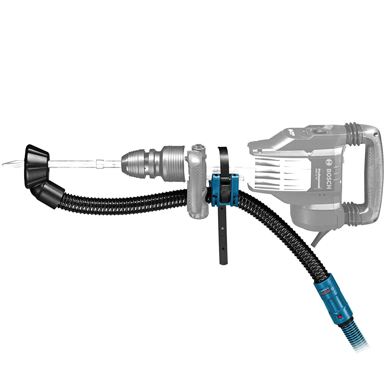 Bosch Professional 1600A001G9 Sistema di Aspirazione della Polvere per la Scalpellatura GDE Max Bosch (ROSF5) 1600A001GA