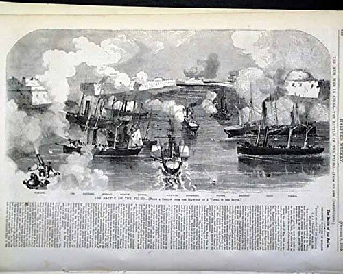 harpers-weekly-october-8-1859-the-great-easterns-captain-battle-of-pei-ho-china-a-tale-of-two-cities