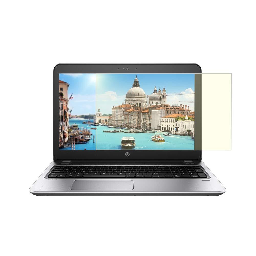 Anti Blue Light Screen Filter for HP/Dell/ASUS/Lenovo/Acer 12.5 inch Laptops,Pavoscreen [Ease Eyes Fatigue][Easy Installtion] No Bubble 12.5'' Laptops Screen Protector(16:9 Aspect Ratio)