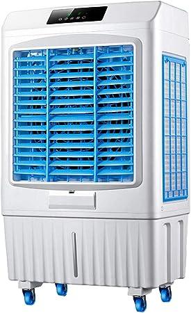 Enfriador evaporativo 4 en1, Aire Acondicionado portátil ...