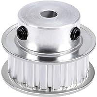 Sourcingmap - Correa de transmisión de aluminio XL