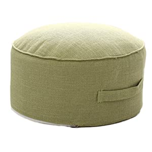 """idee-home Pouf Ottoman for Kids Room 