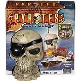 Mega Bloks Pyrates Skull Cave - Maroon Gally (95511)