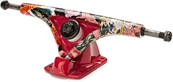 BEAR Grizzly 181mm Gen 5 Longboard Trucks