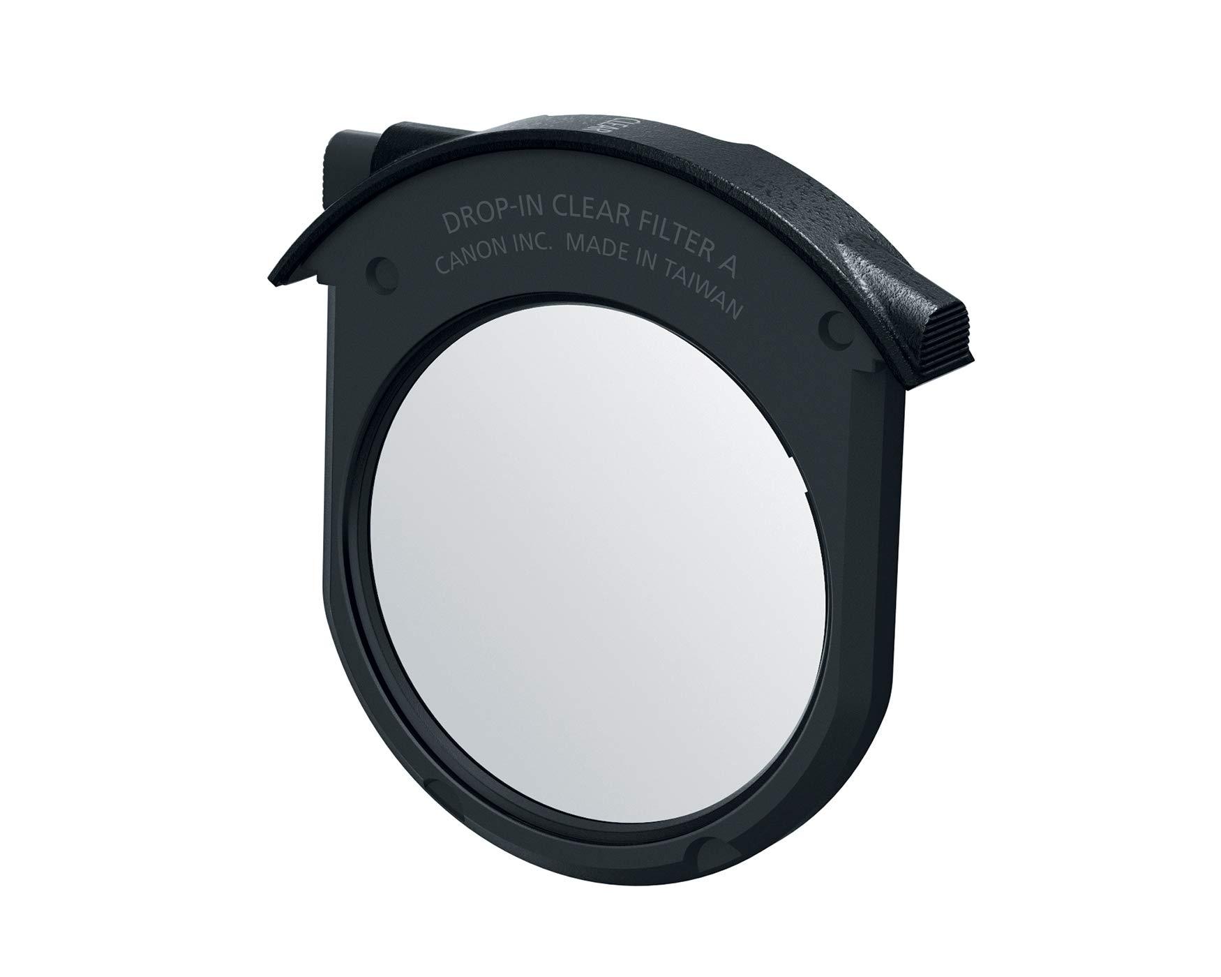 Canon Drop-In Circular Polarizing Filter A by Canon