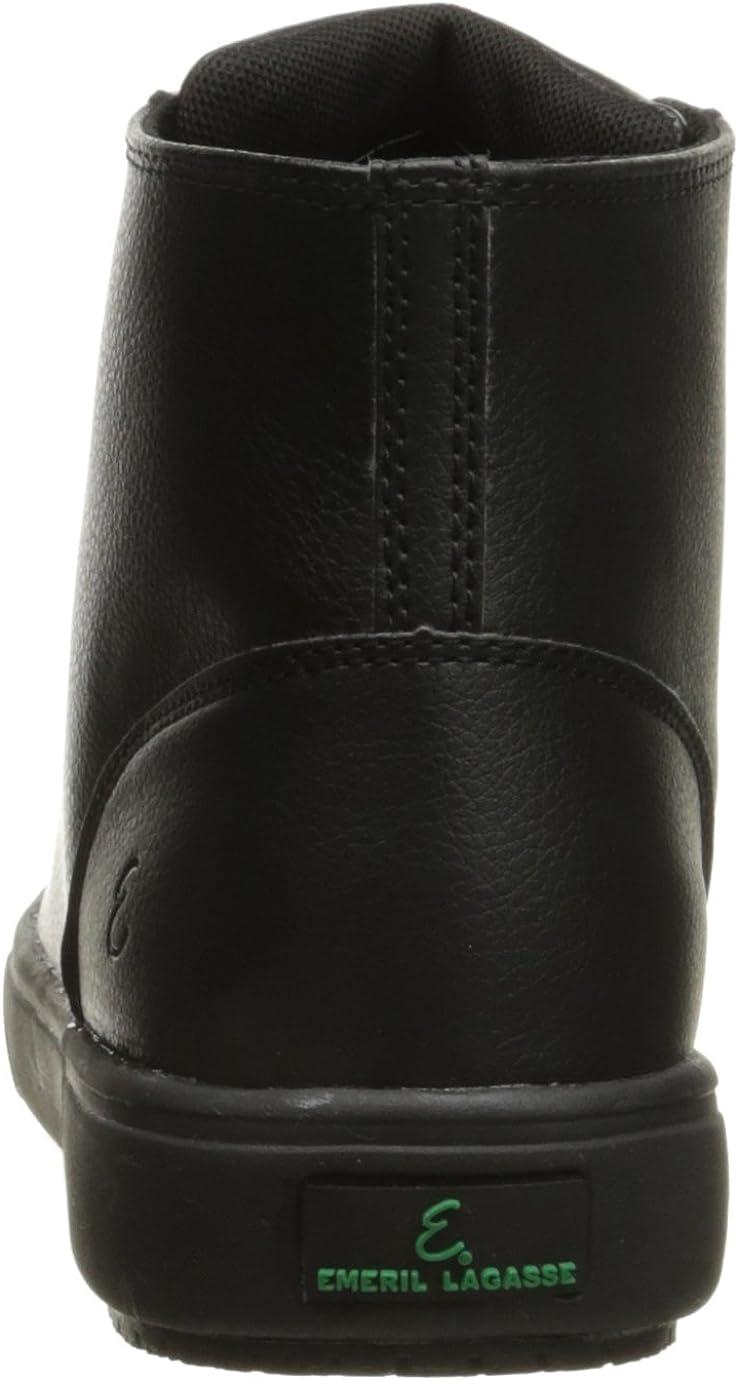 Emeril Lagasse Womens Read Slip-Resistant Work Shoe