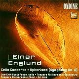 Englund: Cello Concert/Aphorisms