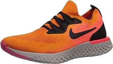 Nike Womens Epic React Flyknit Running