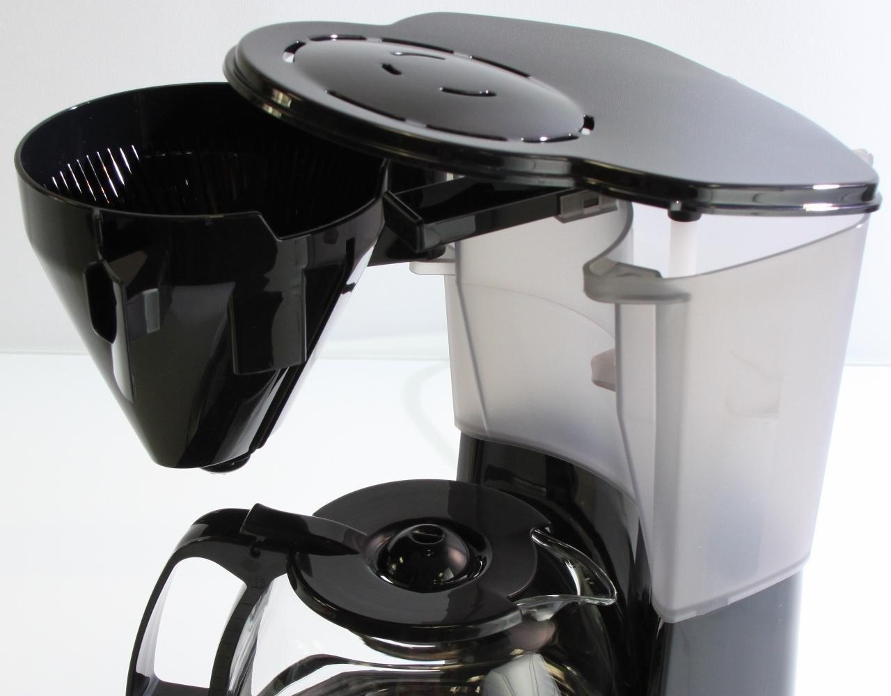 Melitta bietet Kaffeemaschinen bereits sehr günstig an.