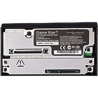 SATA Interface Network Adaptor,ps2 sata adapter SATA Interface Network Card Adapter Network Adapter for ps2 SATA…