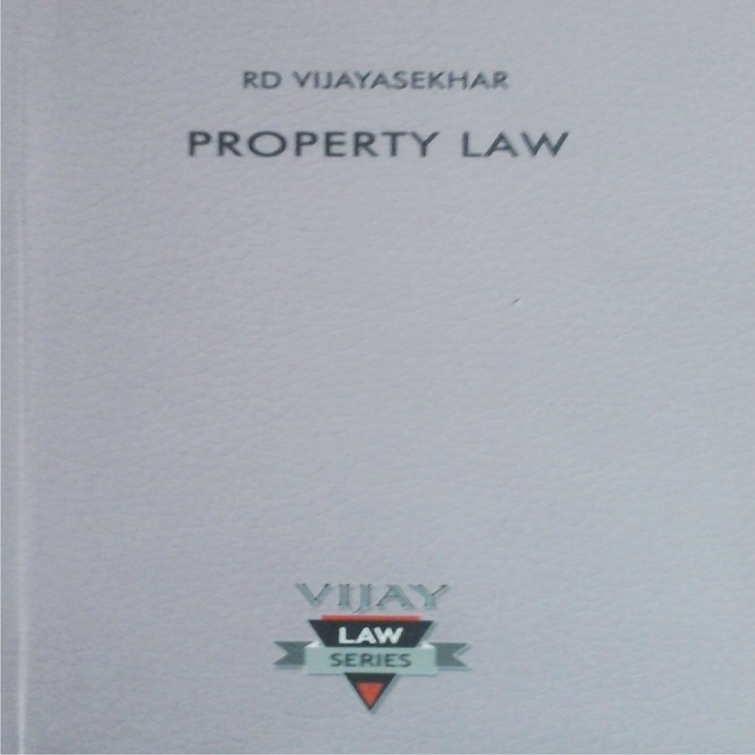 Buy Property Law (Transfer of Property Act) Guide (Descriptive