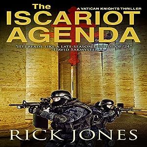 The Iscariot Agenda Audiobook