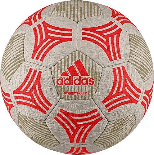 adidas Performance Tango Sala Ball, Tan/Red, Futsal
