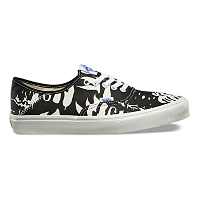 91d93497bba Image Unavailable. Image not available for. Color  Vans Authentic SF Mens  Size 6.5 Joel Tudor ...