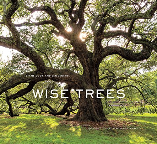 Wise Trees cover