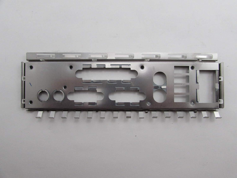IBM ThinkCentre M51 29R8260 Desktop I//O Back Plate Plane Backplate Shield Cover