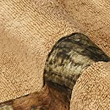 Realtree Timber Wash Cloth