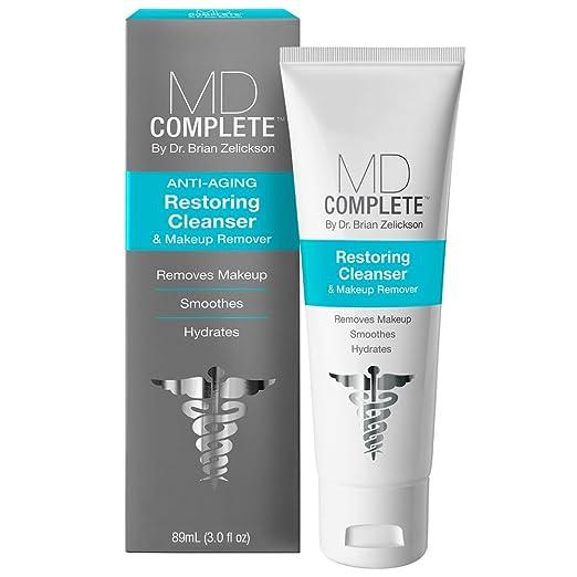 MD Complete Restoring Cleanser 3.0 fl oz