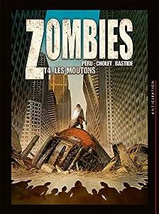 "Afficher ""Zombies n° 4<br /> Les moutons"""