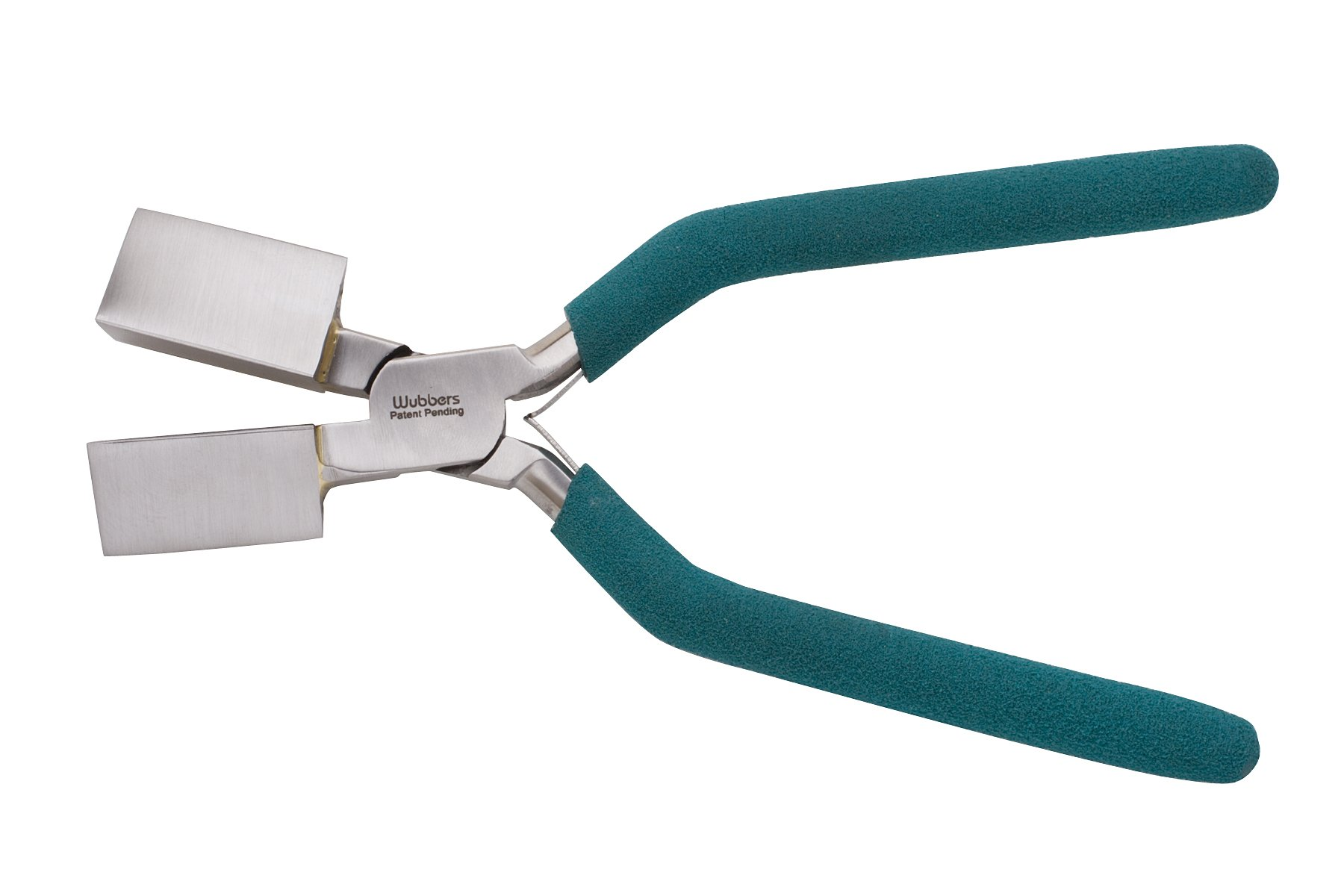 Jumbo Triangular Mandrel Triangle Wubbers Wire Bending Forming Pliers by PMC Supplies LLC