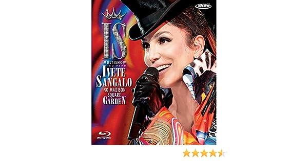 SQUARE IVETE MADISON BAIXAR GRATIS GARDEN DVD SANGALO