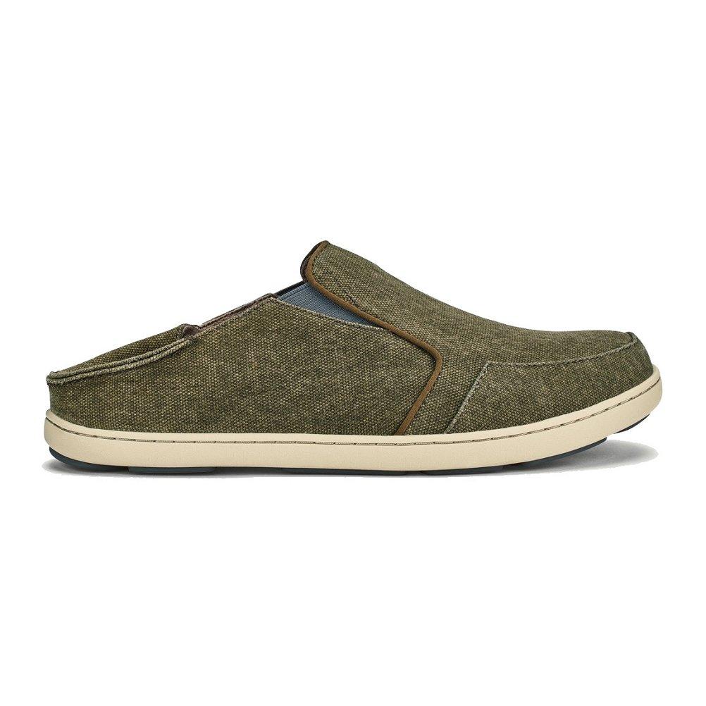 51f660483 Amazon.com: OLUKAI Men's Nohea Lole Slip On Shoes: Shoes