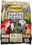 HIGGINS 466251 Higg Intune Food for Conure/Cockatiel, 18-Pound