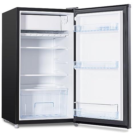 Frigorífico nevera y congelador Combinación Stand Frigorífico ...