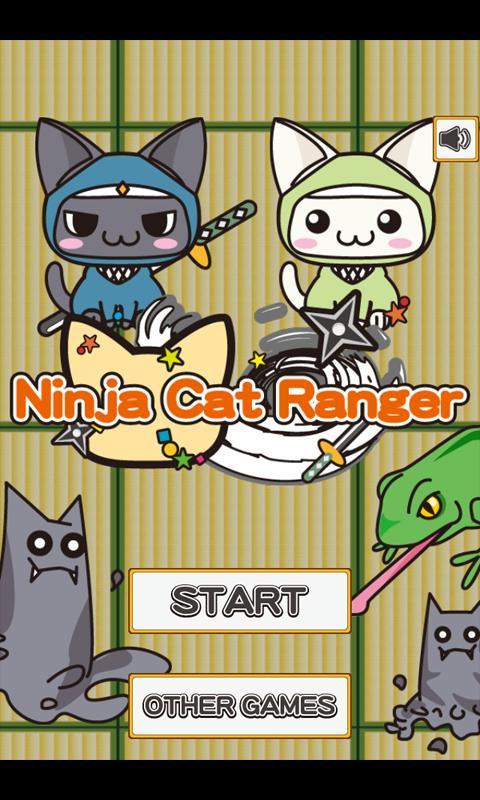 Battle Cats Ranger List