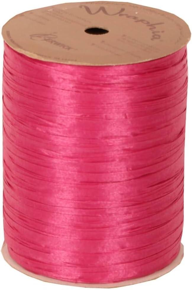 Sold Individually Wraffia JAM Paper /& Envelope Navy Blue 100 Yard Spools of Wraphia Ribbon