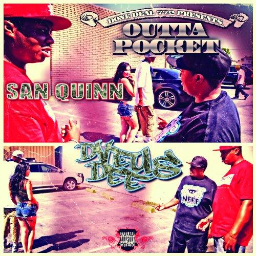 Single 772 (Outta Pocket (feat. Hollywood) - Single)